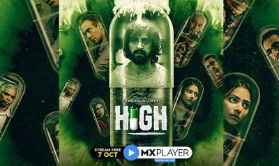 High (2020) Hindi 480p S01 Complete Mx Player Free Download
