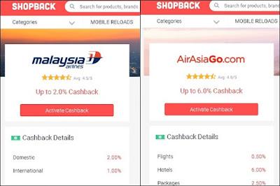 Shopback Malaysia,shopback.my,bayaran pertama shopback.my,buat duit dengan shopback.my,Cashback Payment from Shopback dot my,dapat cashback dari shopback,komisen shopback.my,shopback,shopback malaysia