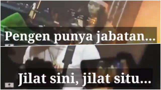 Gitaris jadi Komisaris, Viral Lagu Slank soal Jabatan, Netizen: Slank Tersedak Lagu Sendiri