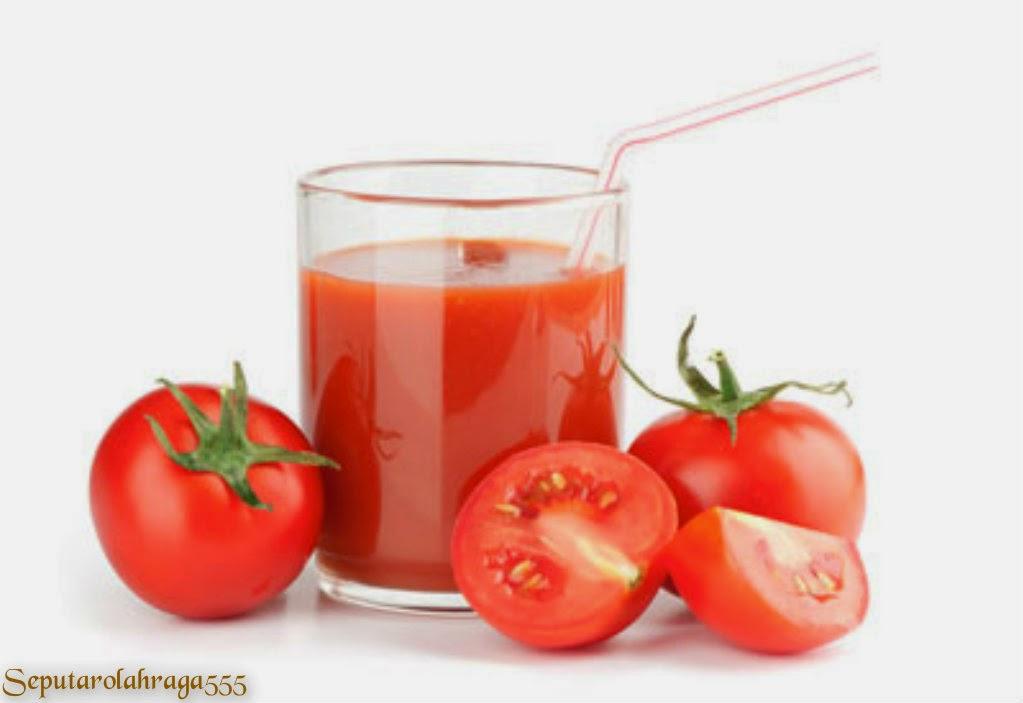15 Manfaat Jus Tomat untuk Kesehatan – Kecantikan – Diet