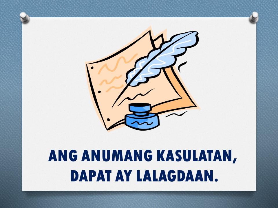 ano man ang gagawin makapitong iisipin Tulang pilipino, salawikain, bayani ng pilipinas, mga bugtong, pangulo ng pilipinas.