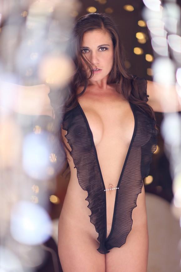 Prof Nue Pour Playboy