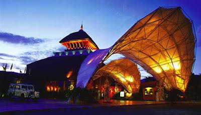 Kebun Binatang Dan Akuarium Chiang Mai Night Safari
