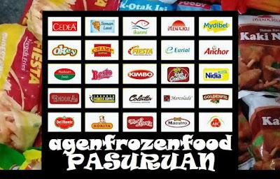 agen frozen food Pasuruan