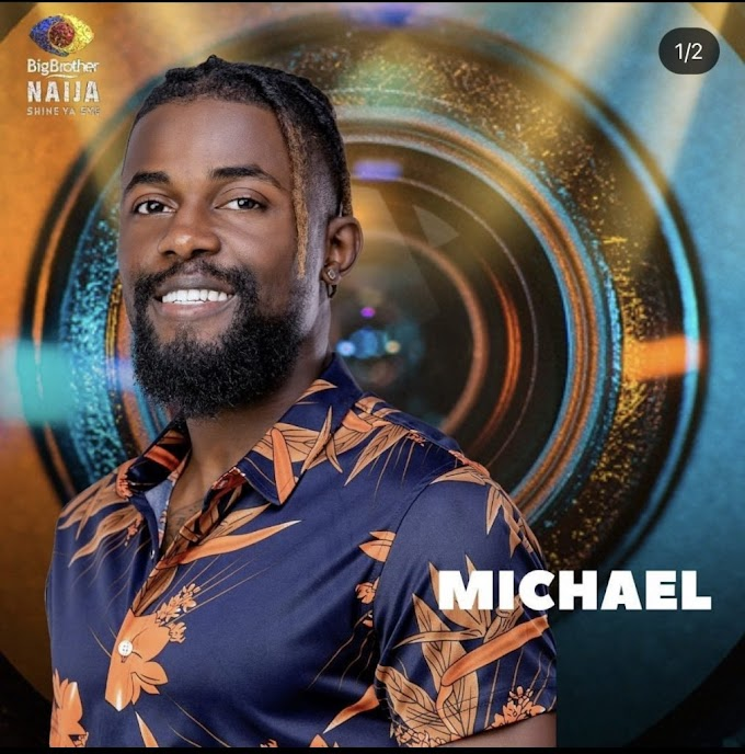 BBNaija: Why I can't be in relationship with Liquorose – Michael