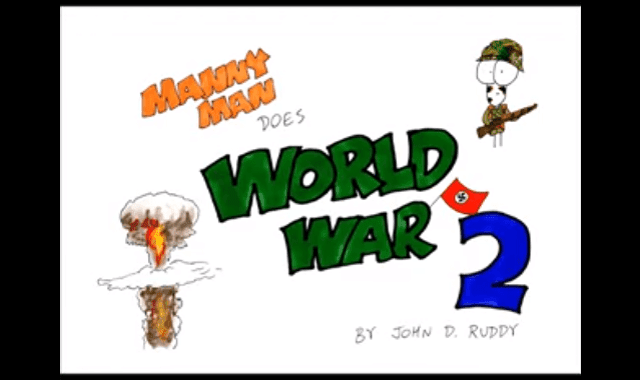 World War II Explained in 7 minutes