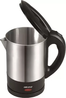 Orpat Electric Kettle