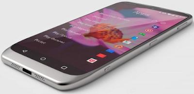 Nokia E1 Smartphone