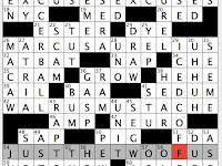 Garden Plant 7 Letters Crossword Clue