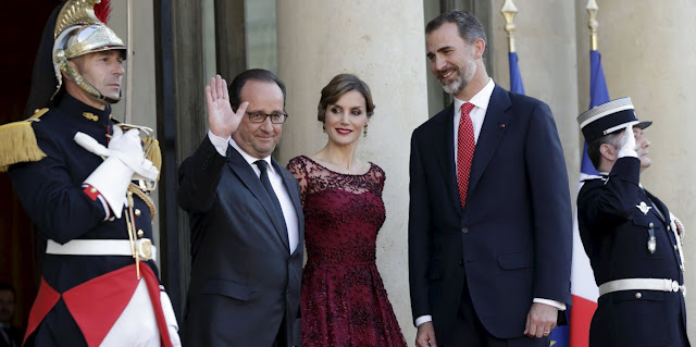 Reyes en Francia y Derecho Constitucional