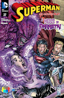 Os Novos 52! Superman #27