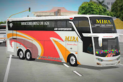 Bus 3 Mira by Moez Edane