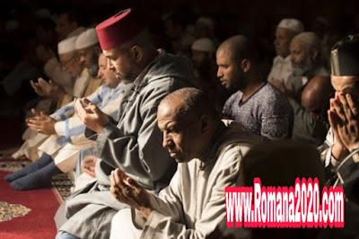 أخبارالمغرب: إلغاء صلاة الجمعة في المساجد بالمملكة بسبب فيروس كورونا المستجد corona virus غير مطروح