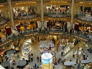 Gallery La Fayette Mall