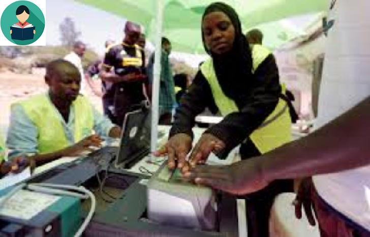 2021 IEBC Jobs in Kenya; Data Clerks, ICT Clerks, Voter Registration Clerks