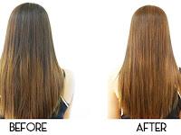 Semir Rambut Yang Bagus, Trend Masa Kini