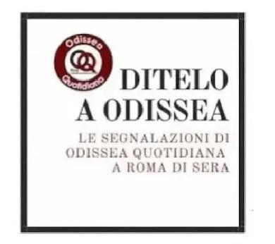 Ditelo a Odissea, puntata del 16 dicembre 2020
