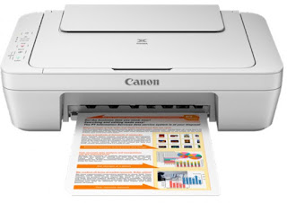 Canon PIXMA MG2560 Printer Driver Download For Windows