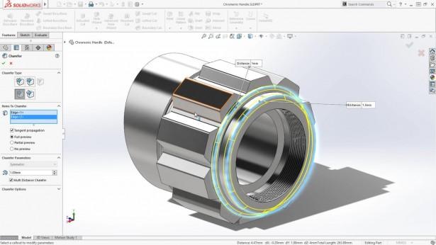 SolidWorks 2020 SP2.0 Full Premium