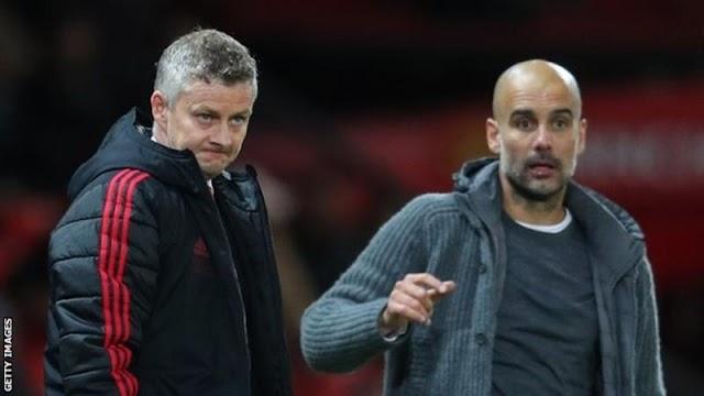 Man Utd supervisor Ole Gunnar Solskjaer seeks after derby support against Man City