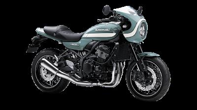Perbedaan Kawasaki Z900RS dan Z900RS Café