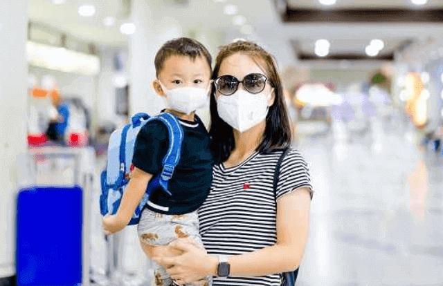 الفرق بين أعراض فيروس كورونا والإنفلونزا الشائعة