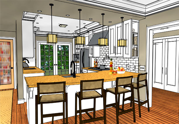 Kitchen Furniture And Interior Design Software Technical Setup Details