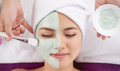 Deep Cleansing Facial at Home For Spotless And Glowing Skin