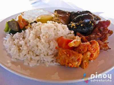 Best Dining Places in Baguio Le Chef at The Manor Hotel