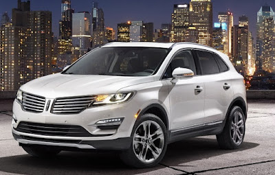 2018 Lincoln MKC: Actualiser, moteurs, prix, date de sortie