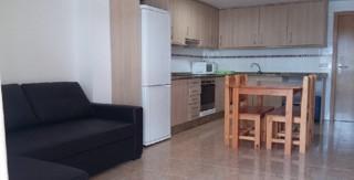 Apartamento en alquiler Moncofar playa