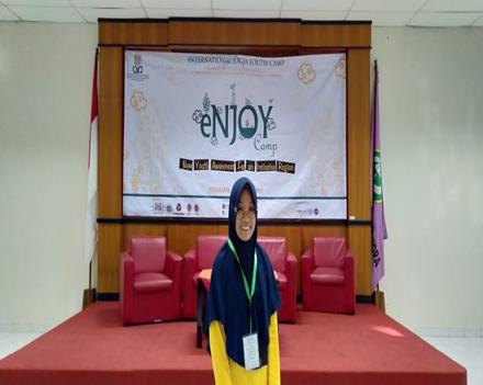 Mahasiswa PAI Ikuti Kegiatan Pemuda-Pemudi Asia Tenggara