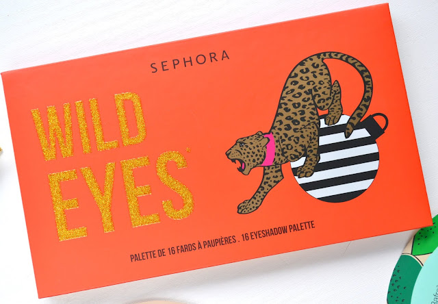 Sephora Wild Wishes Holiday Collection