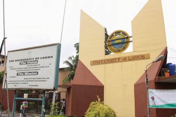 UNILAG to admit 8,000 students – VC