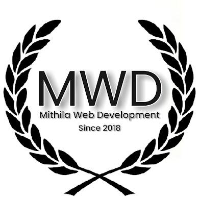 Mithila Web Development Organization Bihar : Website and Apps Design