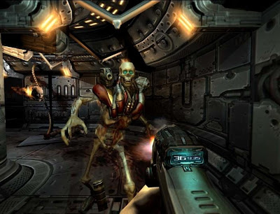 Flash Doom game review