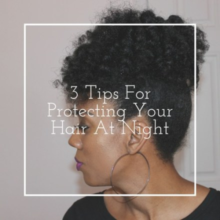 Bedroom Hair Nightly Routines Curlynikki Natural Hair Care