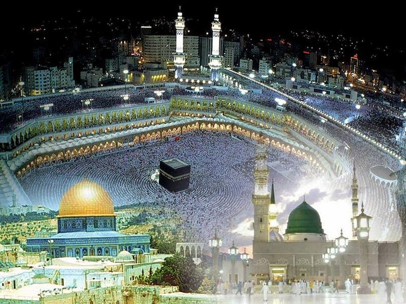 Makkah live wallpapers free download of android version | m.