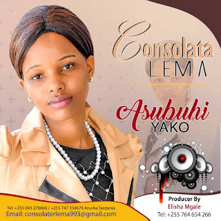 Audio | Consolata LEMA – Asubuhi YAKO | Download Mp3