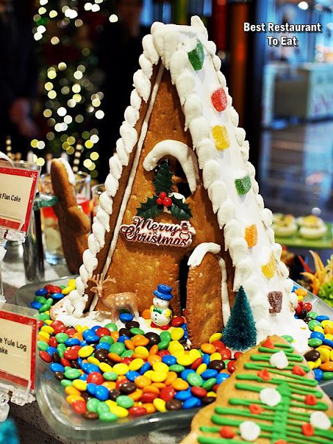 SUNWAY RESORT HOTEL CHRISTMAS 2018 Decoration