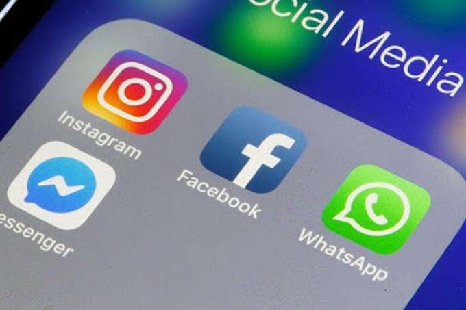 Facebook, İnstagram ve Whatsapp neden çöktü ? Kullanıcı bilgileri satışa çıkarıldı iddiası !