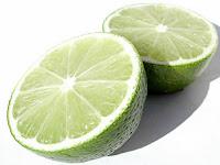 Jeruk nipis pemutih kulit