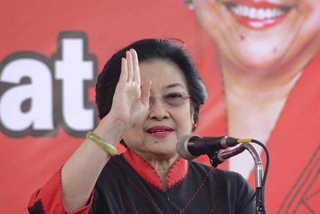 Puluhan Kiai 'Tapal Kuda' Surati Megawati, Ini Isinya