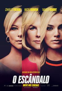 O Escândalo - filme