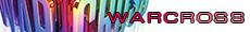 Warcross, vyrobila Luciina zašívárna