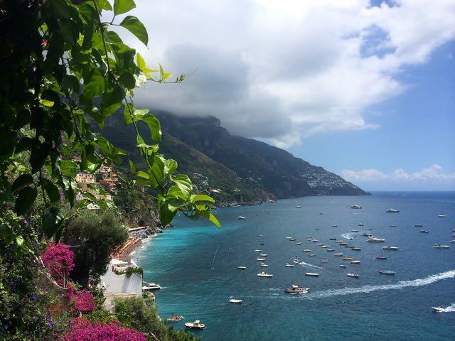 Amalfi Coast Travel Essentials Guide