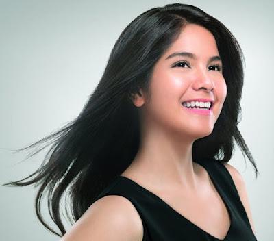 Annis Pohan Cantik, Tapi Ogah Akh Foto Bareng