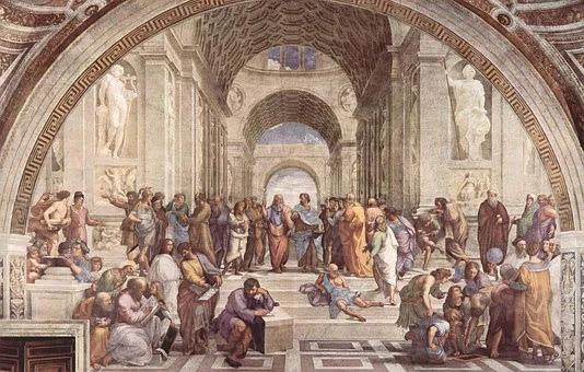 यूरोप/इटली में पुनर्जागरण के क्या कारण थे ?