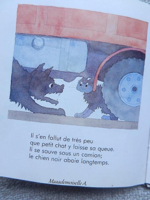 Il était une fois porte des Lilas... (Présentation & Avis)(Chut, les enfants lisent #14)
