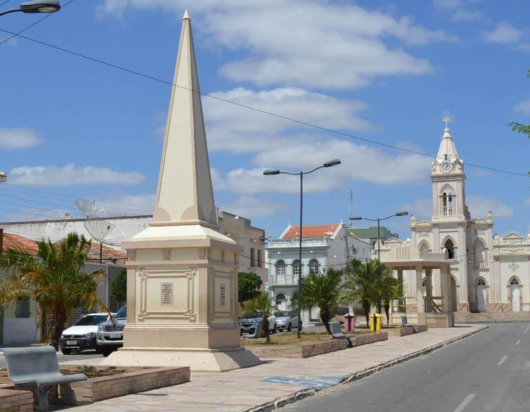Picuí | Paraíba